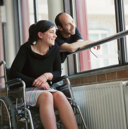 Sarà possibile favorire relazioni e confronti per il superamento delle situazioni di disabilità