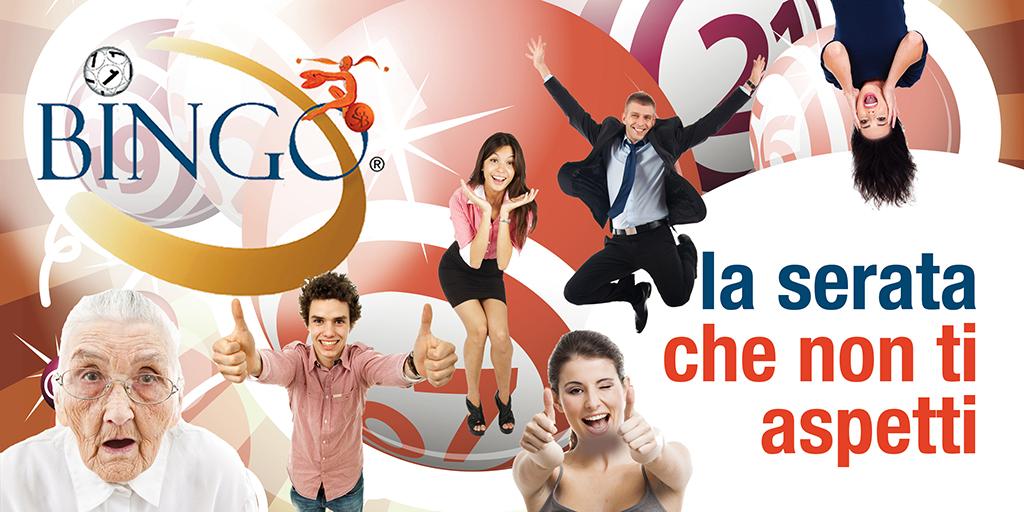 Ads Sala Bingo