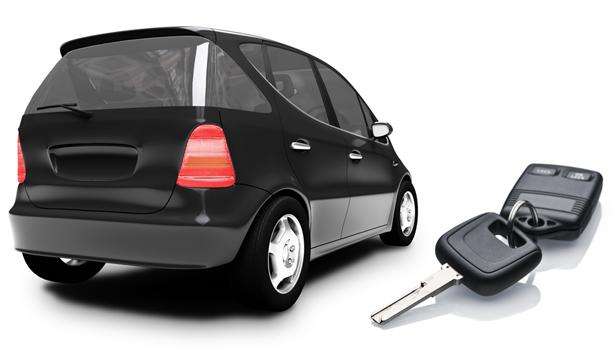 Duplica la chiave telecomando della tua auto. Da Casa del Coltello