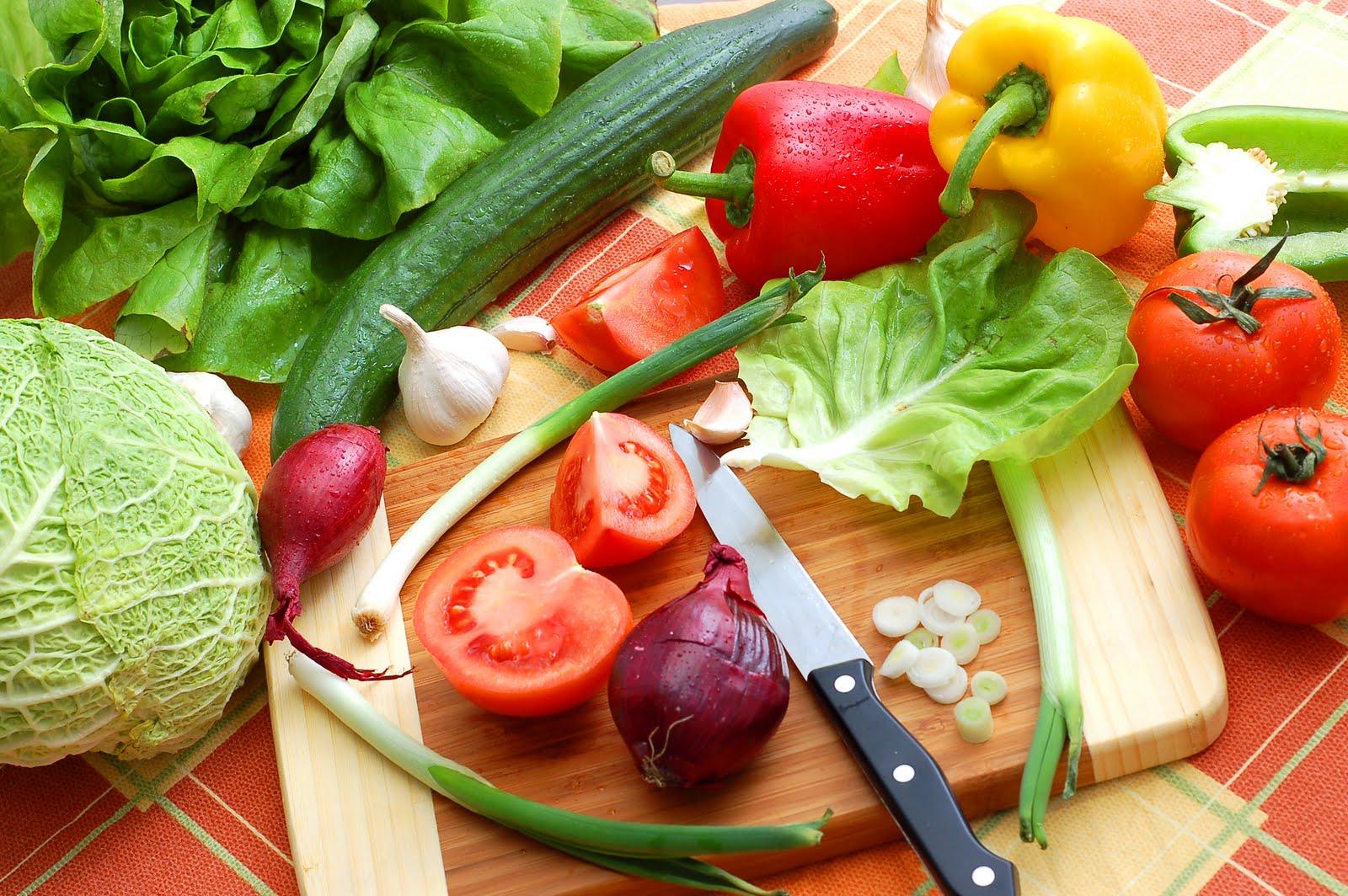 Una alimentazione corretta aiuta a prevenire malattie degenerative