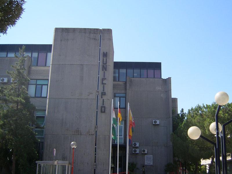 la sede del Comune di Martinsicuro