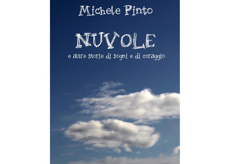 copertina nuvole di Michele Pinto