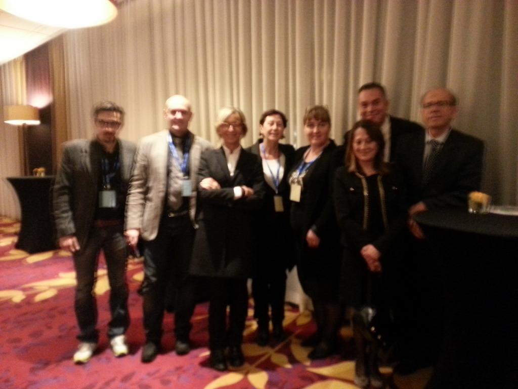Delegazione a Varsavia
