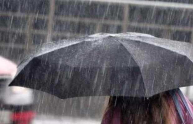 Allarme pioggia