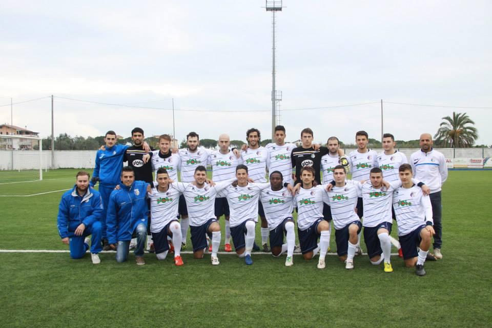 Il Martinsicuro calcio 2013.-14