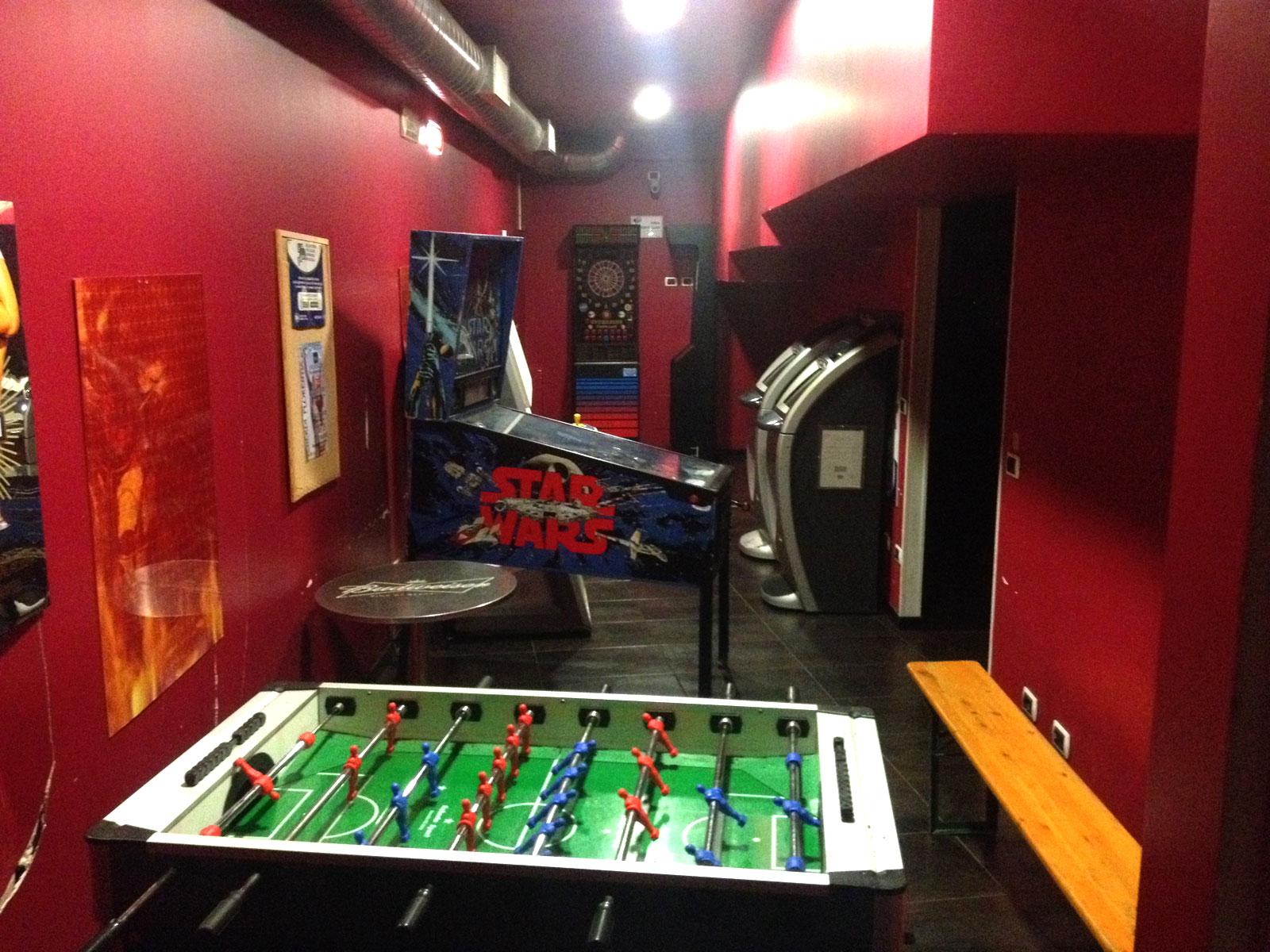 Macchinette da gioco slot machine