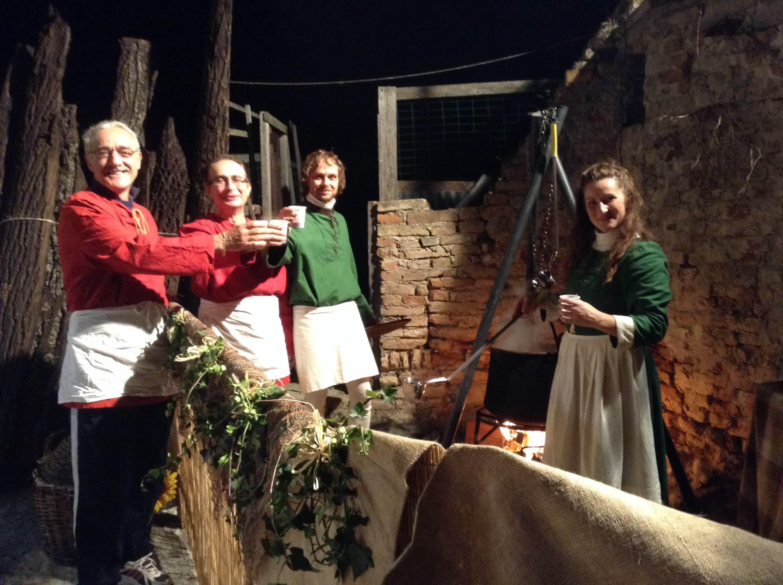 Castagne al borgo 2013 4