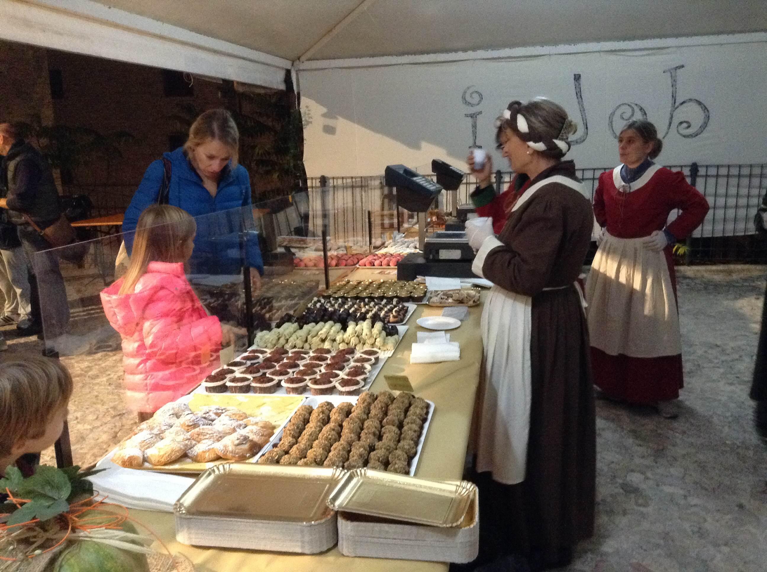 Castagne al borgo 2013 5