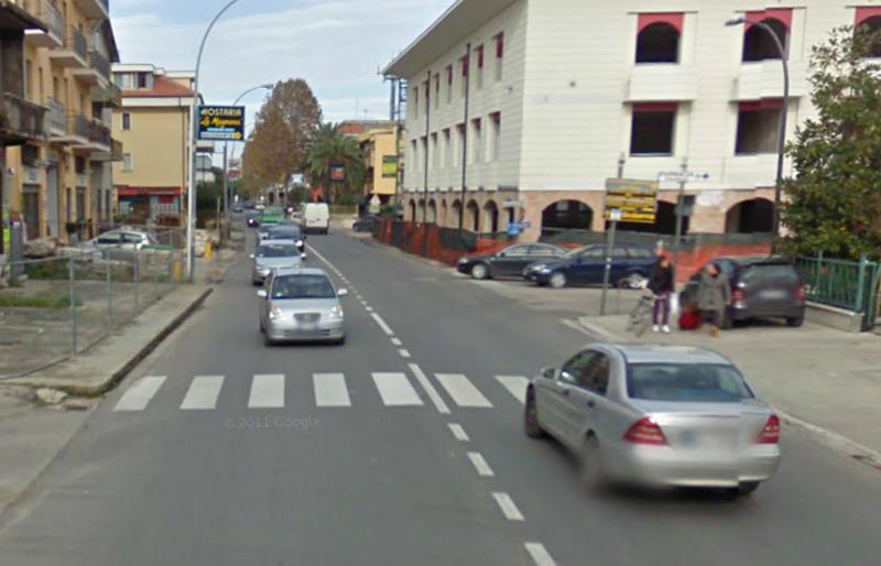 Corso Mazzini (foto google)