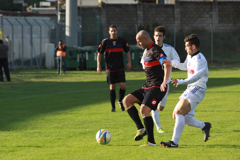 Monturanese 1-2 Samb, Tozzi Borsi