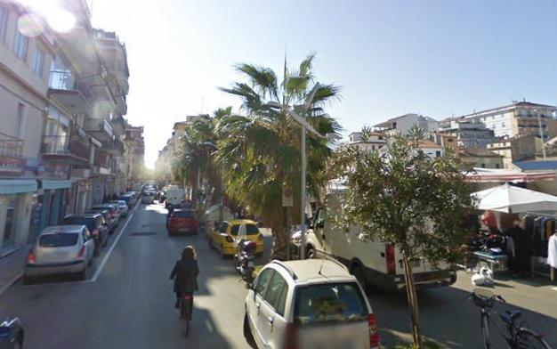 Via Calatafimi