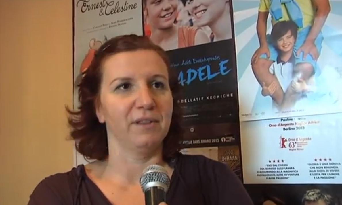 Caterina Di Girolami