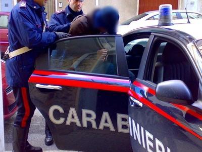 Indagini da parte dei carabinieri di Grosseto