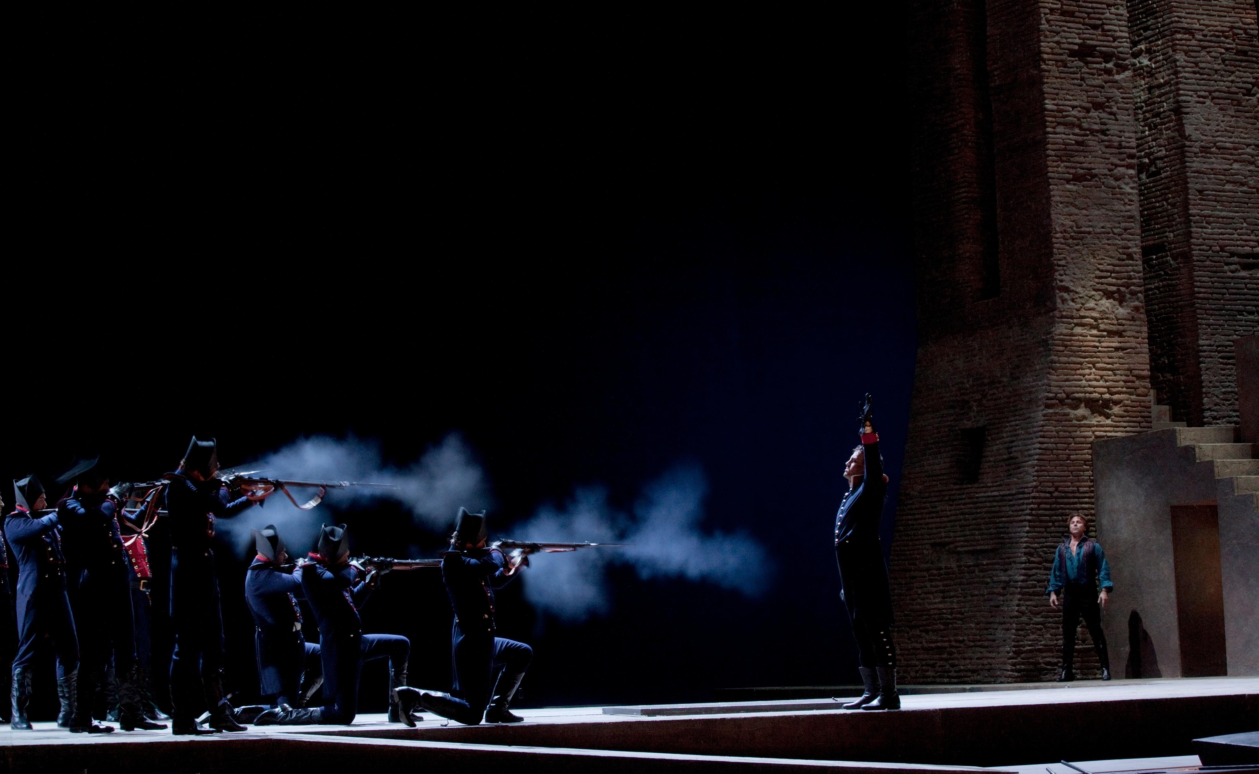 Opera al Cinema, la Tosca arriva al Multiplex delle Stelle