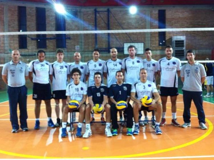Riviera Samb Volley - serie D