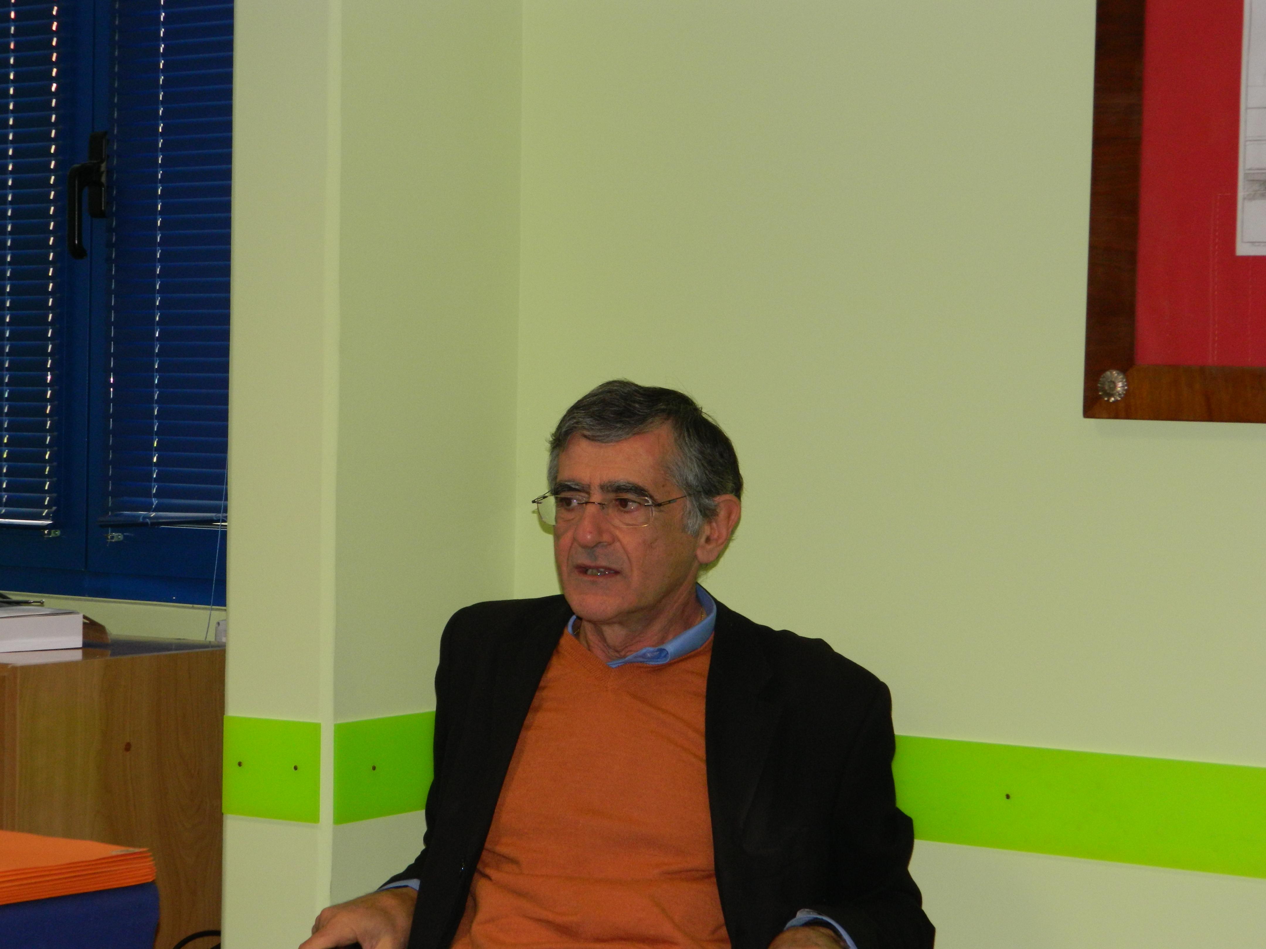 Augusto Battaglia