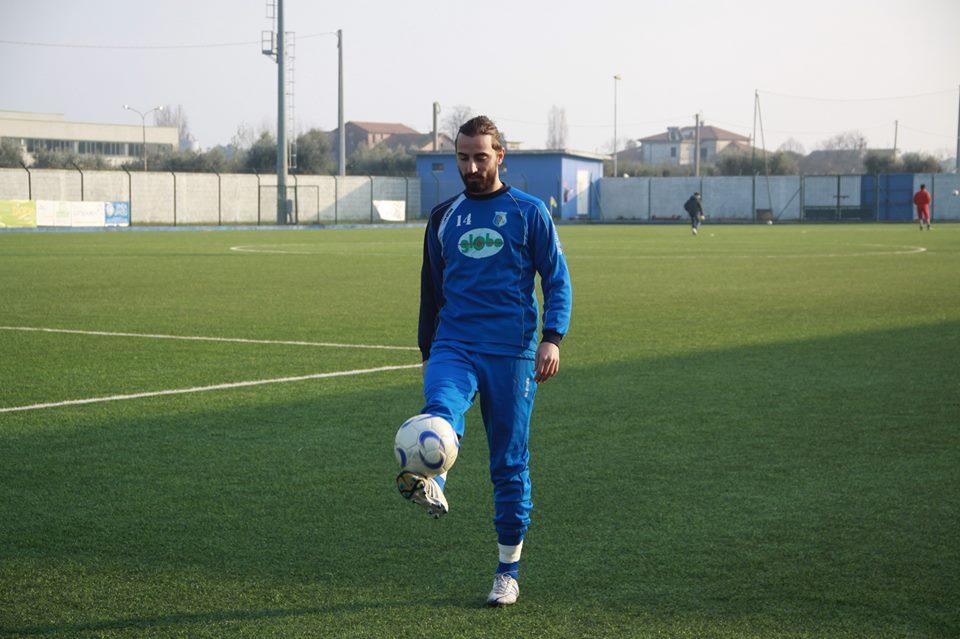 il difensore Marco Di Paolo a segno al debutto da titolare