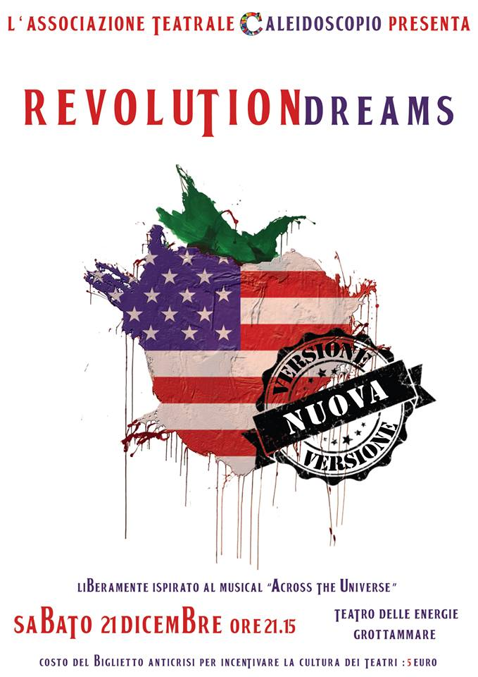 Revolution Dreams