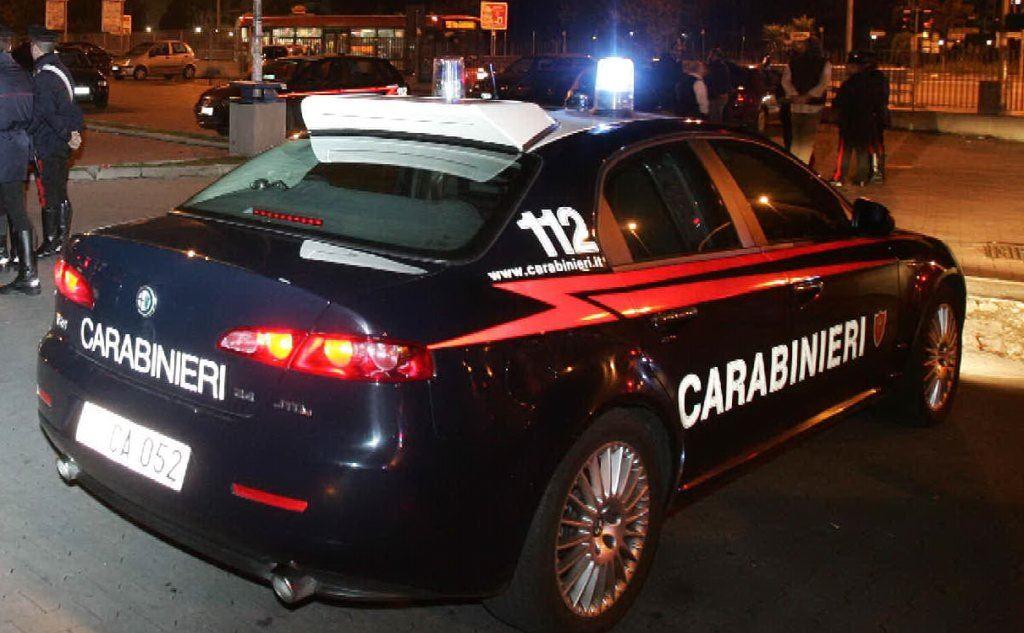 Carabinieri indagano sulla vicenda