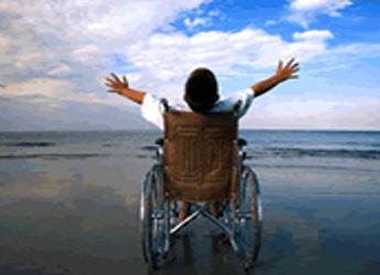 Il 7 dicembre Giornata Mondiale della Disabilità