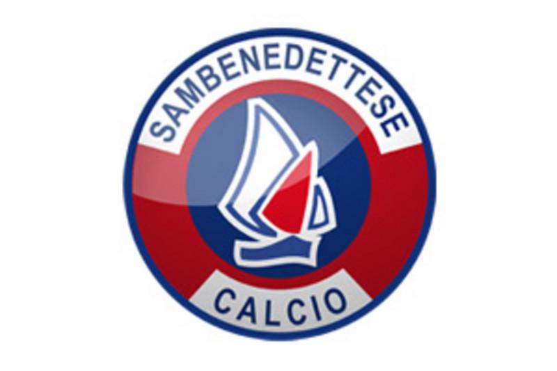 Il logo della Sambenedettese Calcio