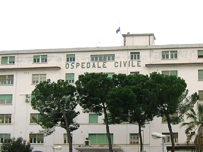 Ospedale di San Benedetto del Tronto