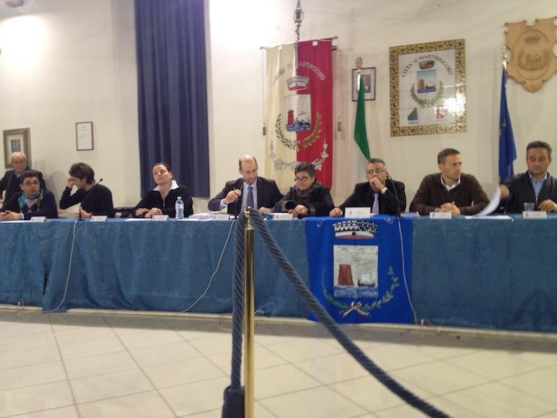 il Consiglio Comunale aperto del 12 dicembre