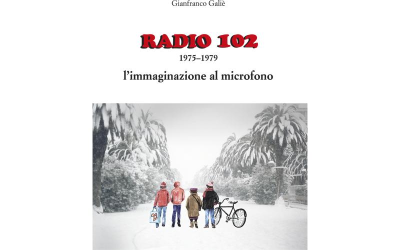 RADIO 102 copertina foto