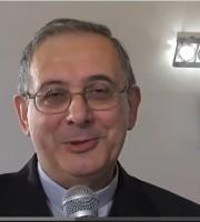Il vescovo Carlo Bresciani
