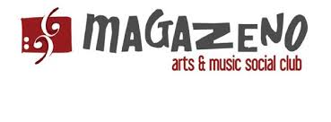 Logo del Club Magazeno