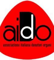 Logo dell'Aido
