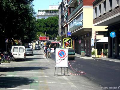 Strade e marciapiedi, presto i lavori