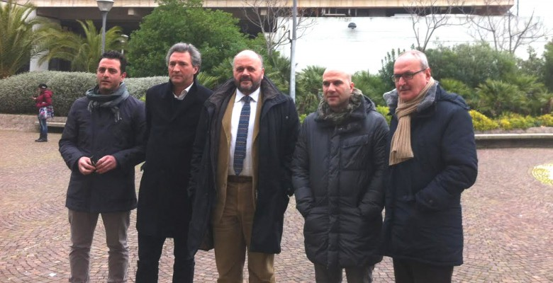 I sindaci solidarizzano con Ceriscioli
