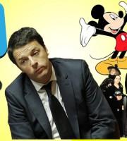 Renzi e la fantasia