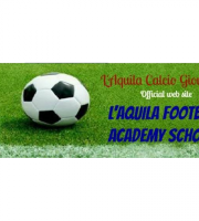 L'aquila Calcio, settore giovanile