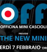 Off Mini Cascioli