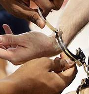 Arrestato pregiudicato