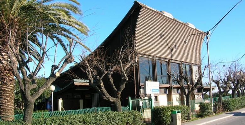 Consorzio Turistico Riviera delle Palme, la sede