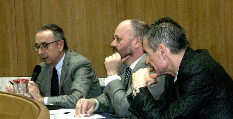 Genga, Gaspari e Del Moro