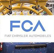 Elkann e Marchionne presentano Fca, l'ex Fiat