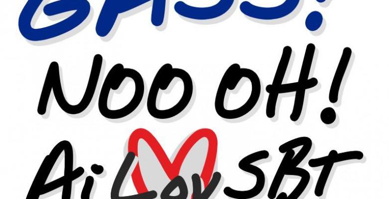 Logo Di Gass? Noo Oh!
