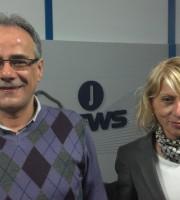 Giorgio De Vecchie e Loredana Emili