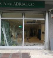 I ladri hanno rubato circa ventimila euro