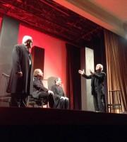 Il Mercante di Venezia al teatro Margherita