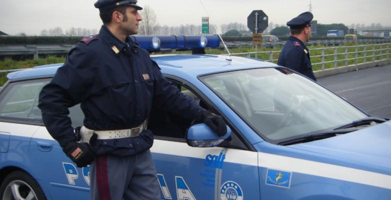 La polizia indaga sulla vicenda