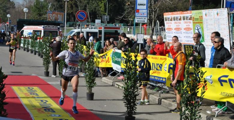 Maratonina di Centobuchi