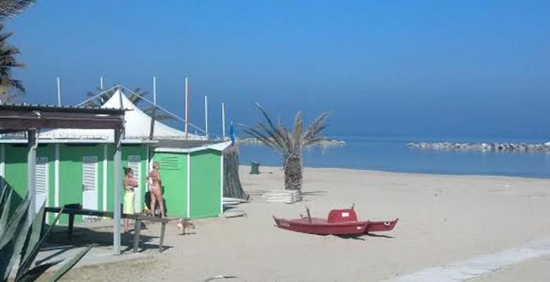 Al mare a San Benedetto già il 17 marzo