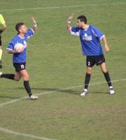 Iachini e Lombardo in action