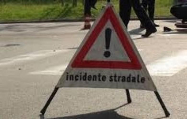 Incidente (foto di repertorio)