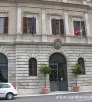 Palazzo Ravenna sede munucipio Grottammare